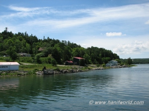 22-Manitoulin Island Beauty