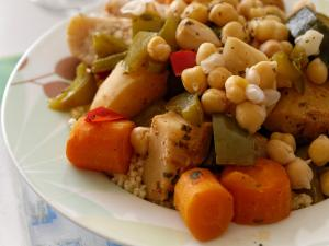 Chick Pea Stew00922